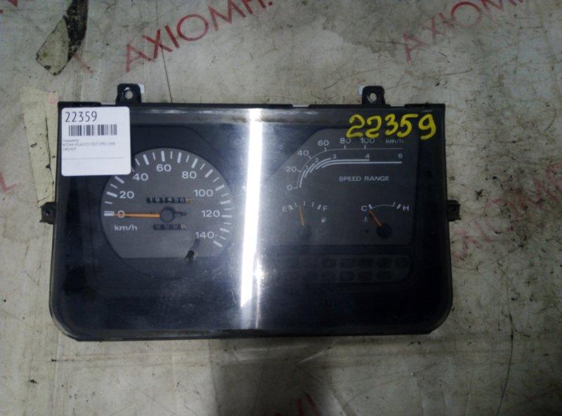 Спидометр Nissan Atlas F23 TD27 1991