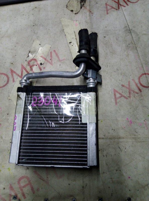 Радиатор печки Nissan Moco MG21S K6A 2002