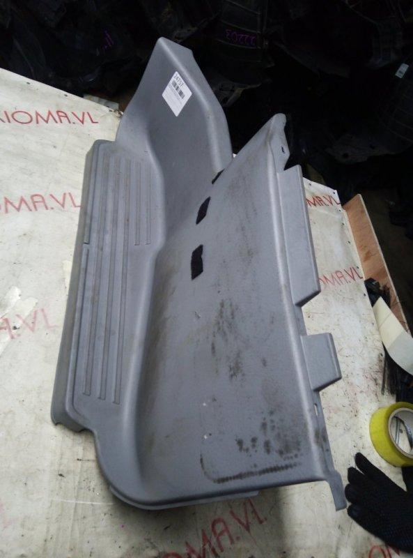 Порожек пластиковый Mazda Bongo Friendee SGEW FE 1999 передний левый