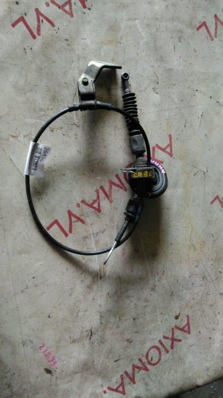 Трос переключения акпп Honda Airwave GJ2 L15A 2005