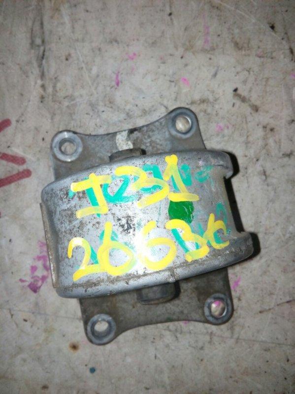 Подушка двигателя Nissan Teana J31 VQ23 2003 левая