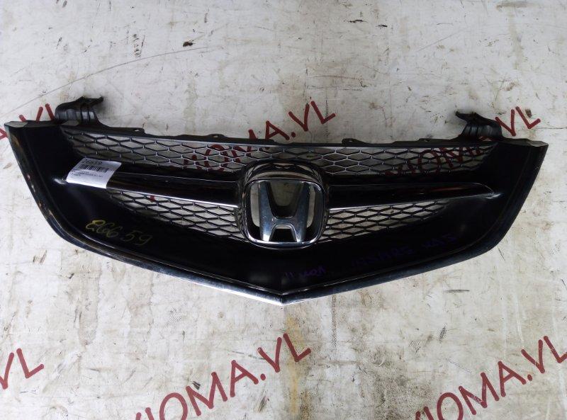 Решетка радиатора Honda Inspire UA4 J32A 2001