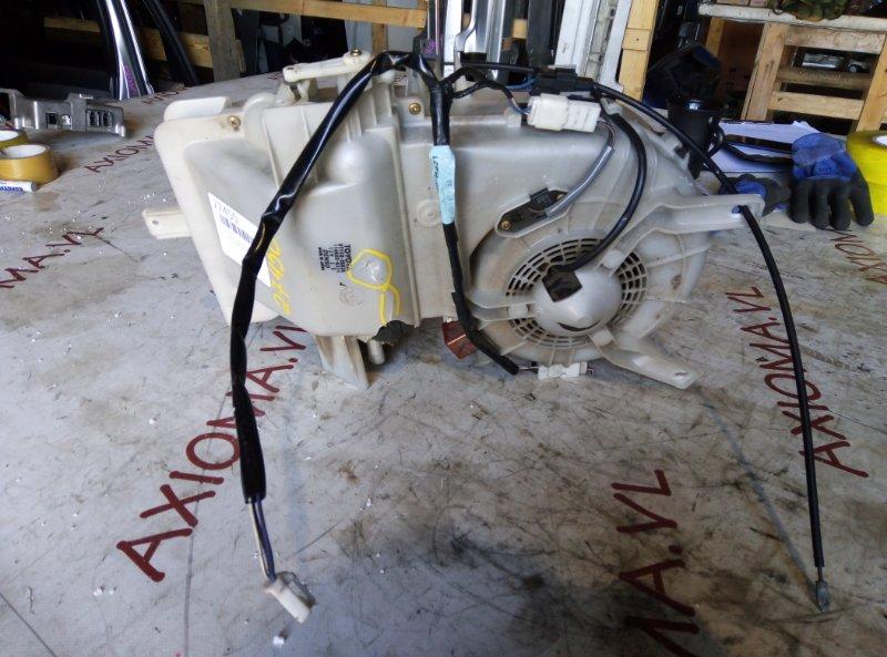 Печка салона Toyota Hilux Surf KZN185 1KZ 1995