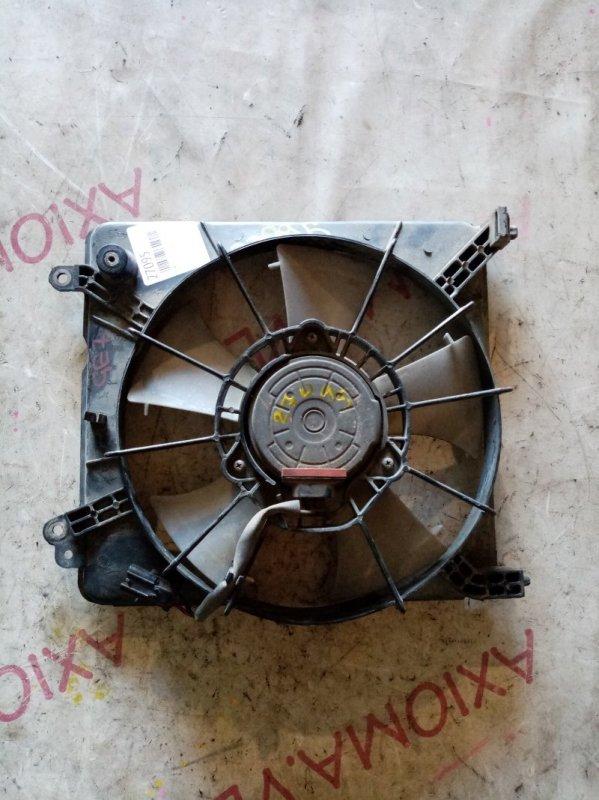 Диффузор Honda Fit GE6 L13A 2007