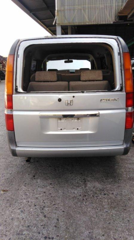 Накладка 5-й двери Honda Stepwgn RF3 K20A 2001