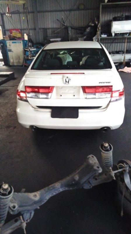 Крышка багажника Honda Inspire UC1 J30A 2003