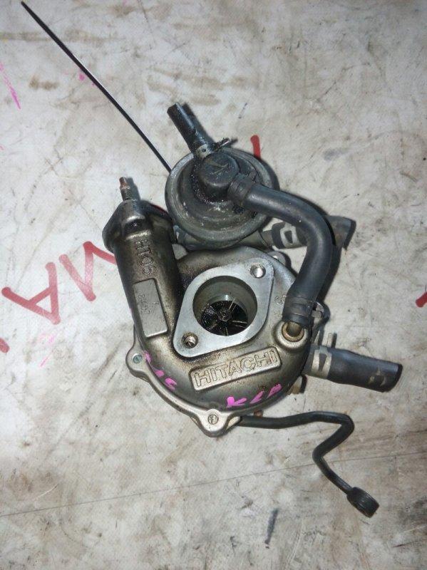Турбина Suzuki Wagon R MC21S K6A-T 1998
