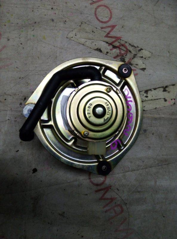 Мотор печки Nissan Laurel C32 RB20E 1984