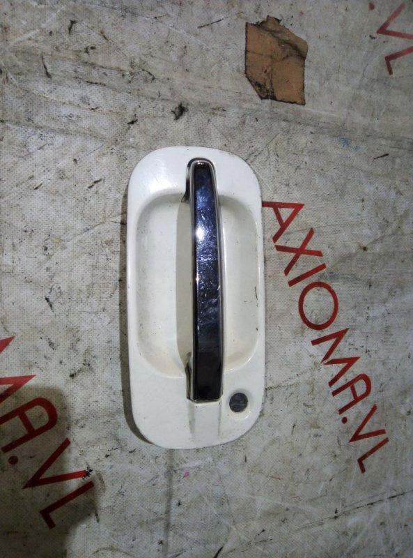 Ручка двери Honda Stepwgn RF1 B20B 1996 передняя правая