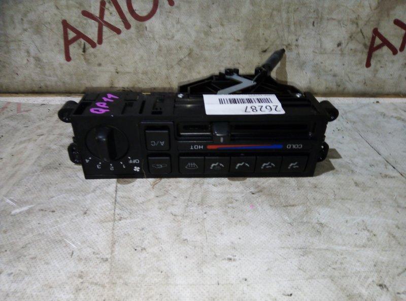 Климат-контроль Nissan Primera P11 QG18 1995
