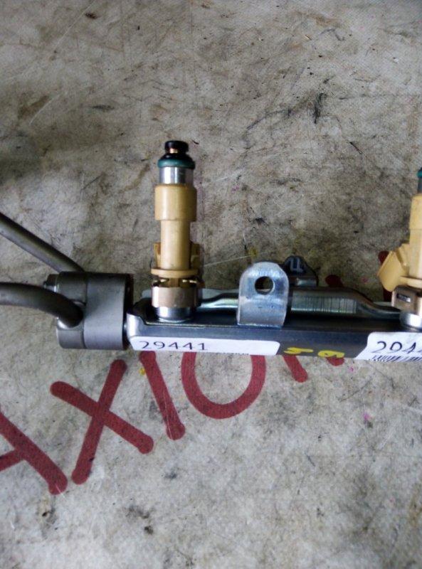 Инжектор Honda Elysion RR3 J30A 2004