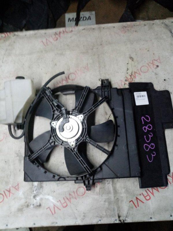 Диффузор Nissan Note E11 HR15 2005