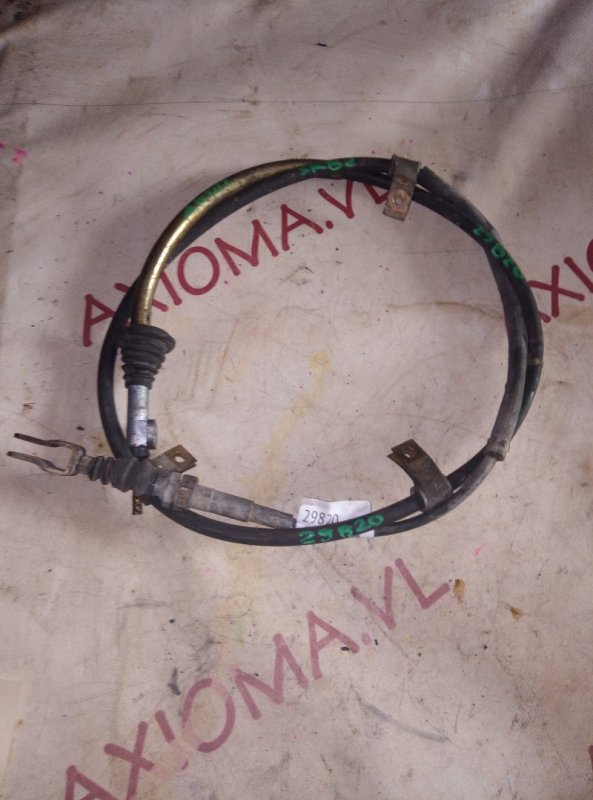 Трос переключения акпп Mazda Bongo SK82M F8 1999