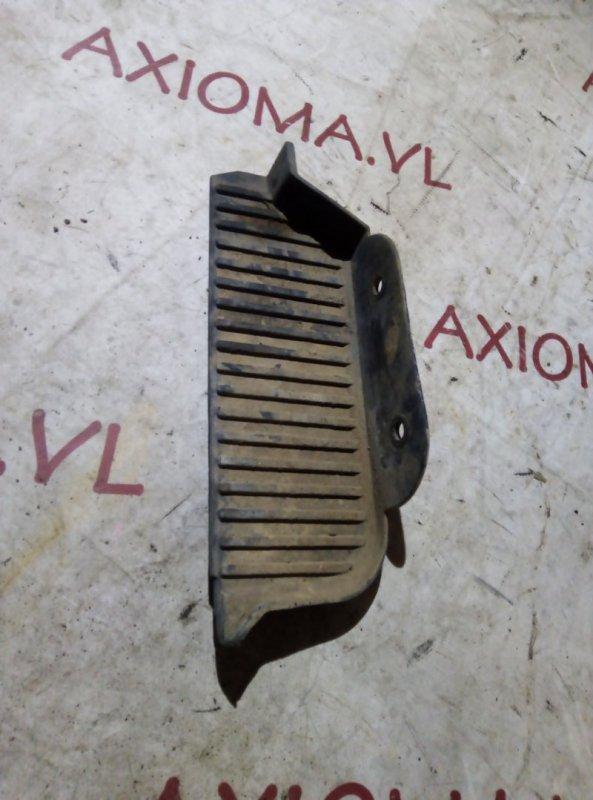 Подножка Nissan Vanette SK82MN F8 1999 передняя левая