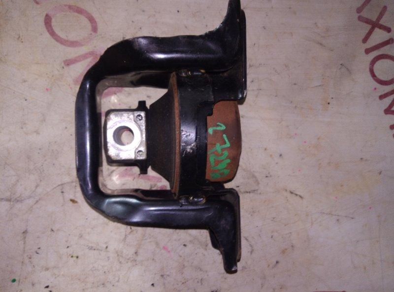 Подушка двигателя Nissan Bluebird Sylphy G11 MR20 2005 правая
