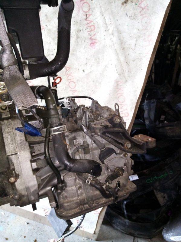 Акпп Suzuki Chevrolet Cruze HR81S M15A 2001