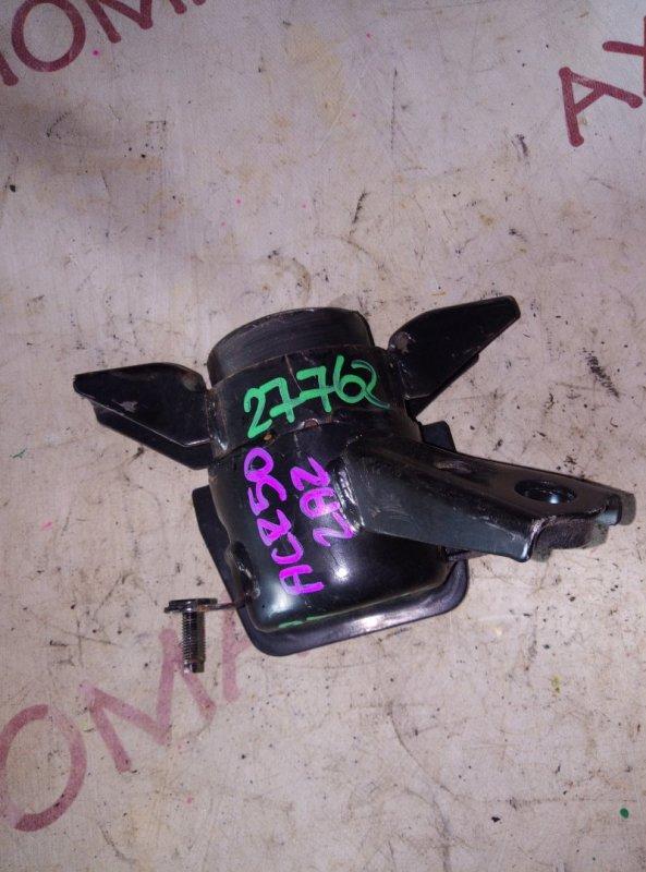 Подушка двигателя Toyota Estima ACR50 2AZ-FE 2006 правая