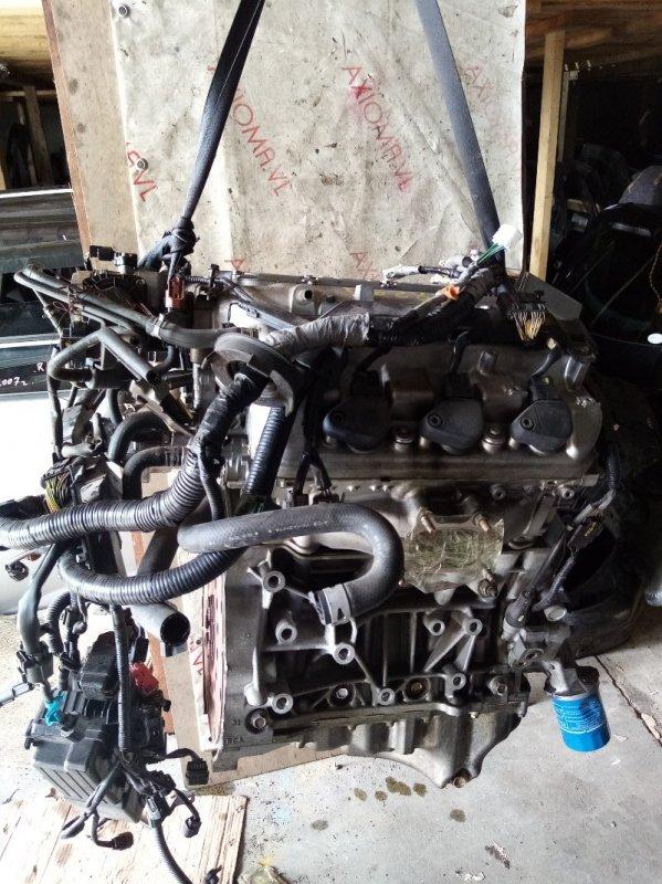 Двигатель Honda Inspire UC1 J30A 2003
