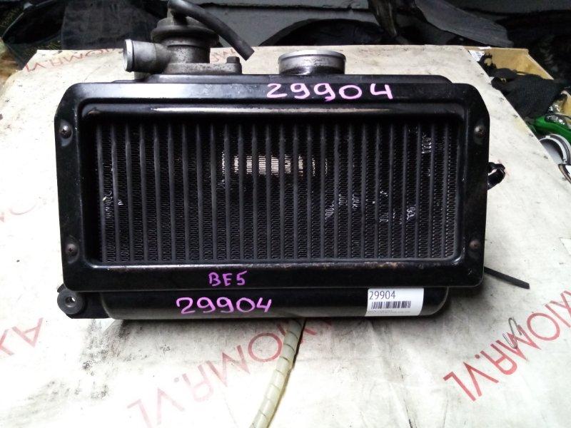 Радиатор интеркулера Subaru Legacy BE5 EJ208 1998