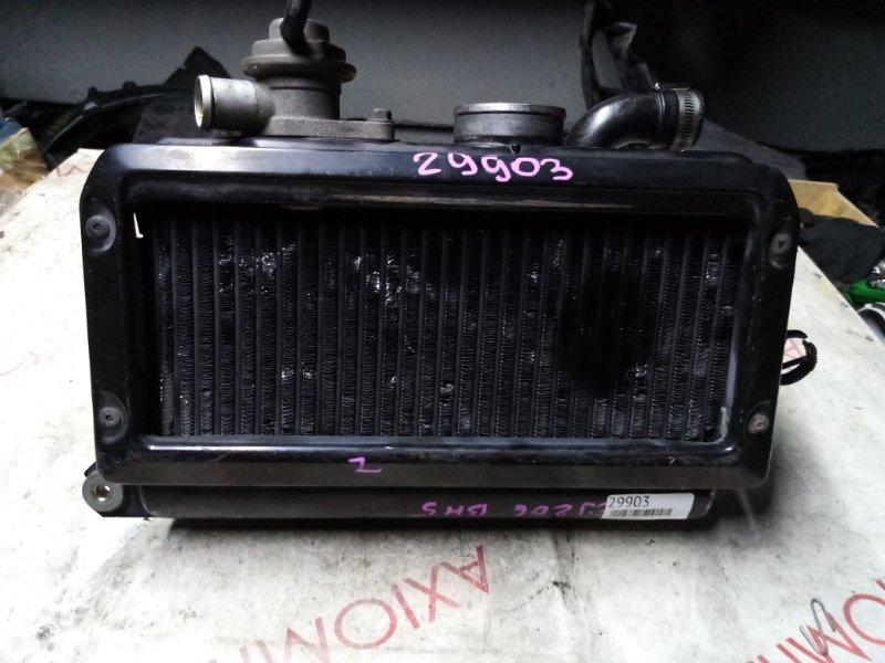 Радиатор интеркулера Subaru Legacy BH5 EJ206 1998
