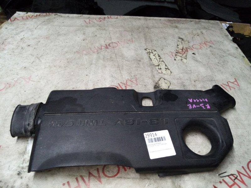 Крышка двс декоративная Toyota Duet M111A K3 1998