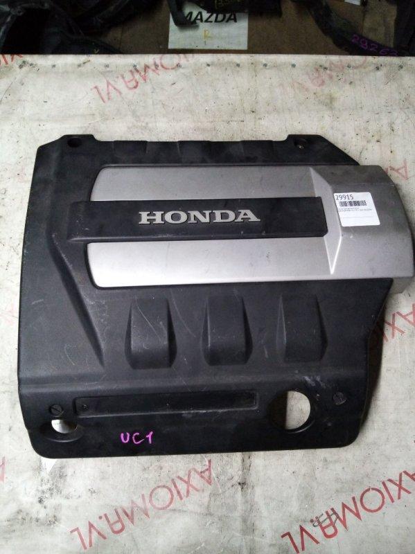 Крышка двс декоративная Honda Inspire UC1 J30A 2004