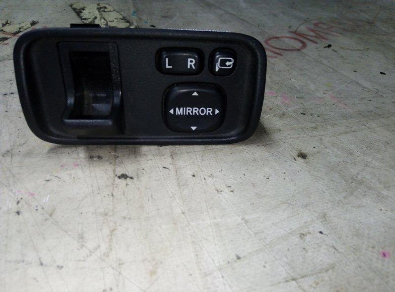 Блок управления зеркалами Toyota Funcargo NCP20 1NZ 1999