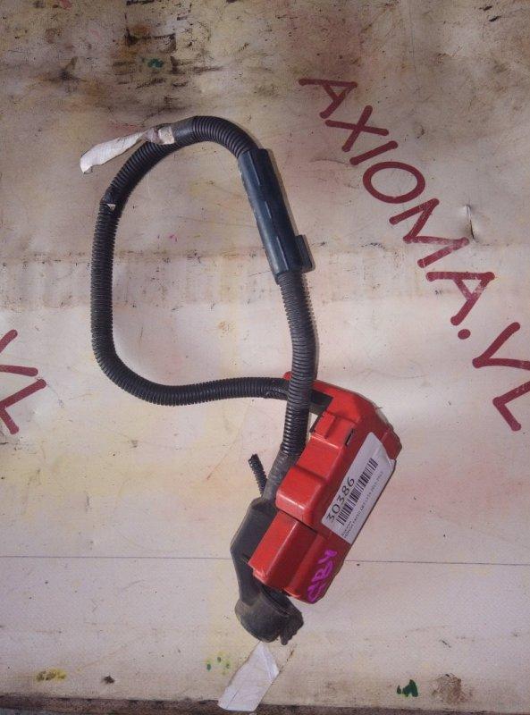Клемма Honda Freed GB3 L15A 2011