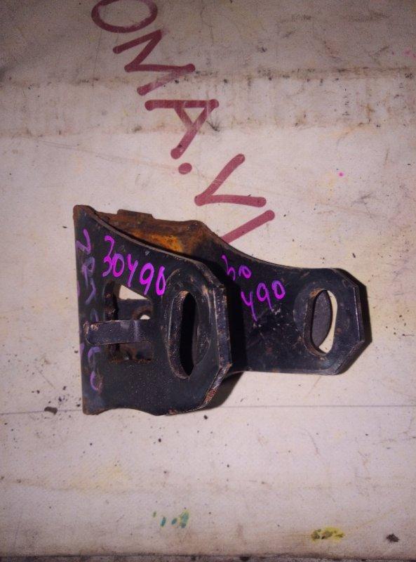 Крепление подушки двс Toyota Allion ZRT260 2ZR 2007 заднее