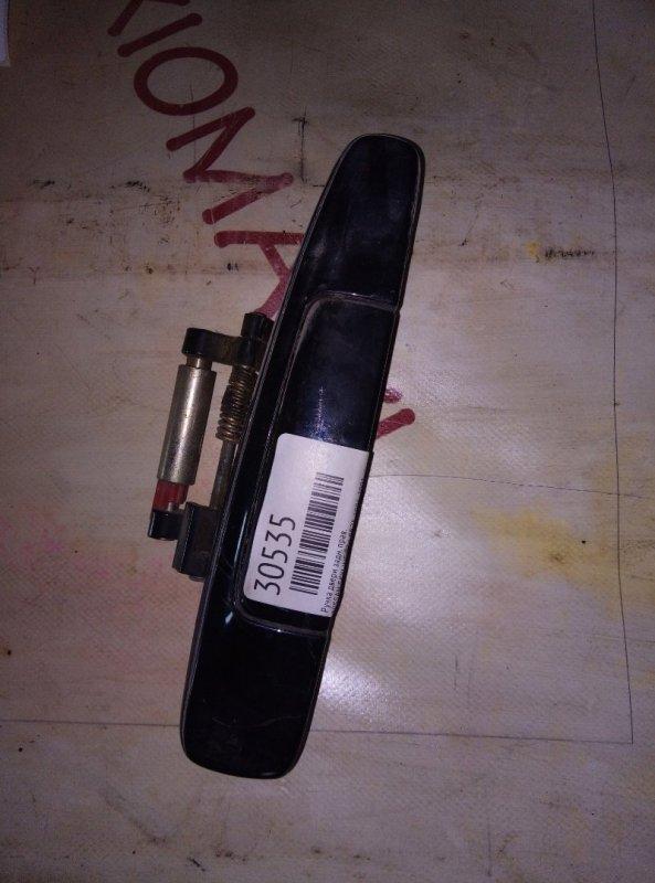 Ручка двери Nissan Skyline R34 RB25 1996 задняя правая