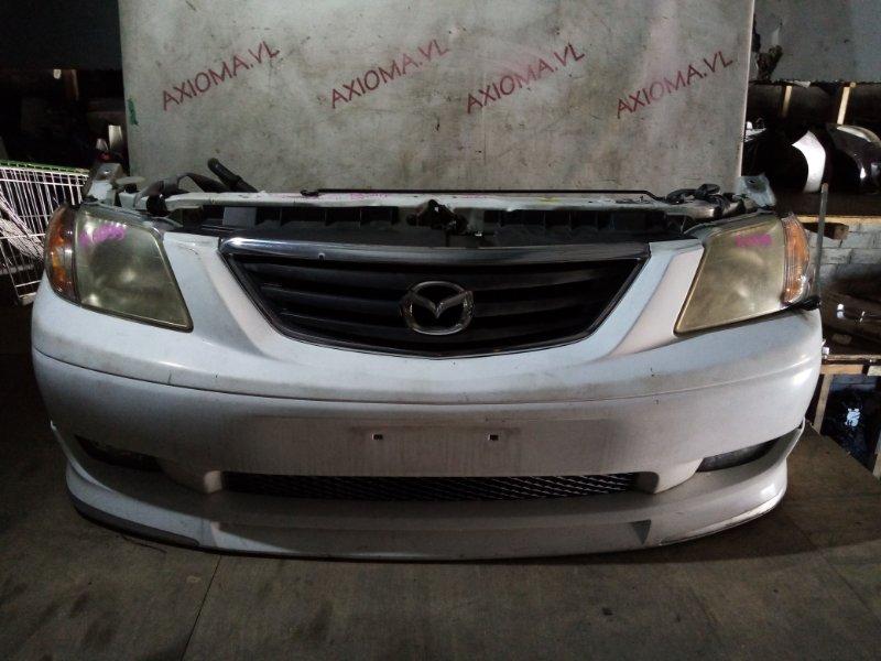 Ноускат Mazda Mpv LWEW FS 1999