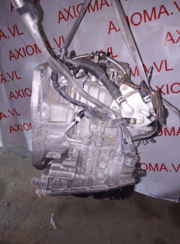 Акпп Nissan Cube Z11 HR15 2005