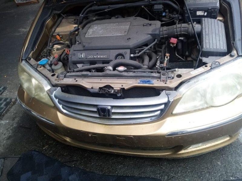 Двигатель Honda Odyssey RA9 J30A 1999