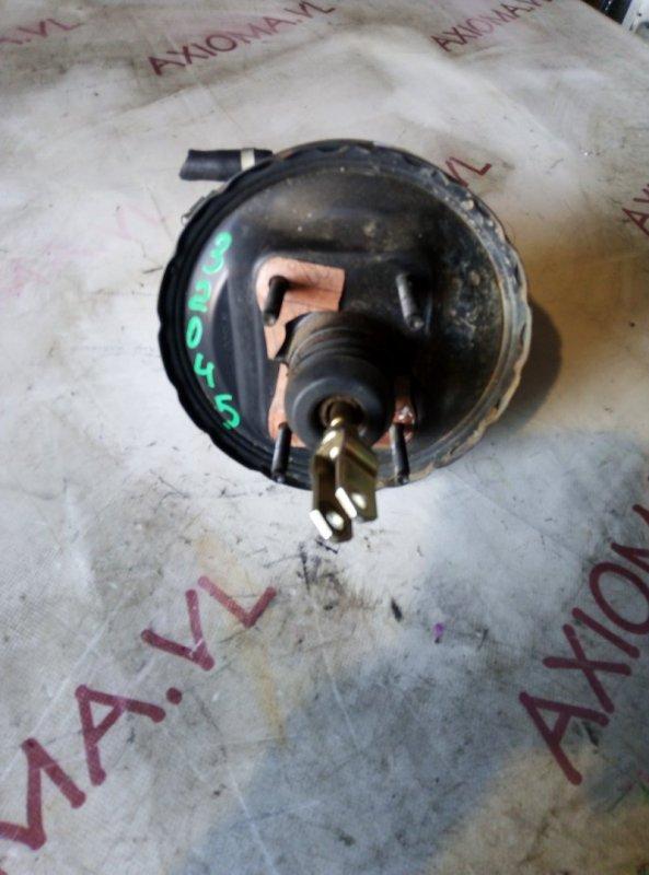 Главный тормозной цилиндр Nissan Ad Y10 GA15 1990