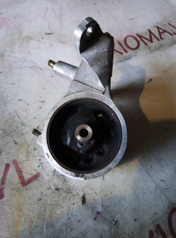 Подушка двигателя Toyota Duet M100A EJ 1998 задняя
