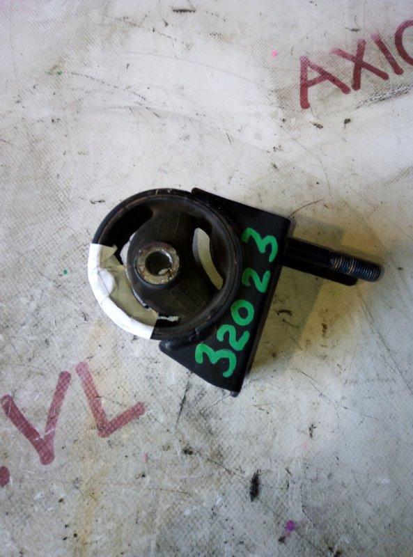 Подушка двигателя Toyota Bb NCP35 1NZ 1999 задняя