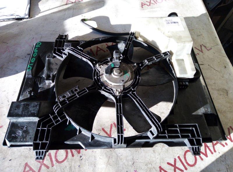 Диффузор Nissan Wingroad Y12 HR15 2005