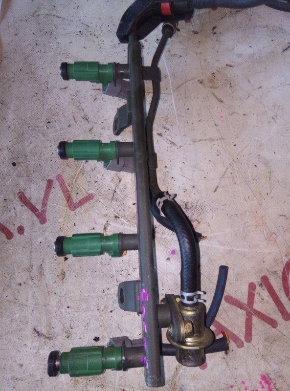 Инжектор Mitsubishi Colt Z25A 4G15T 2002