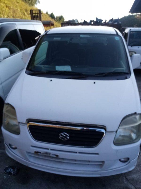 Ноускат Suzuki Wagon R Plus MA63S K10A 1999