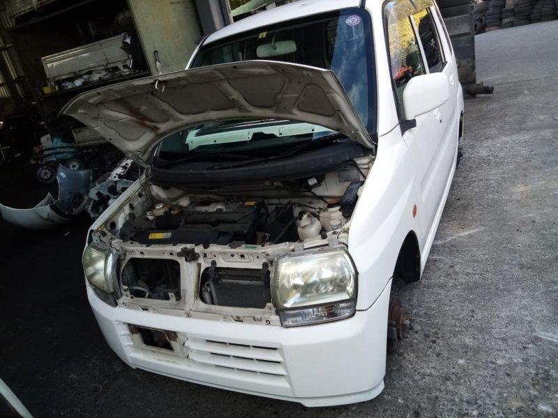 Бампер Mitsubishi Toppo Bj H42A 3G83 1998 передний