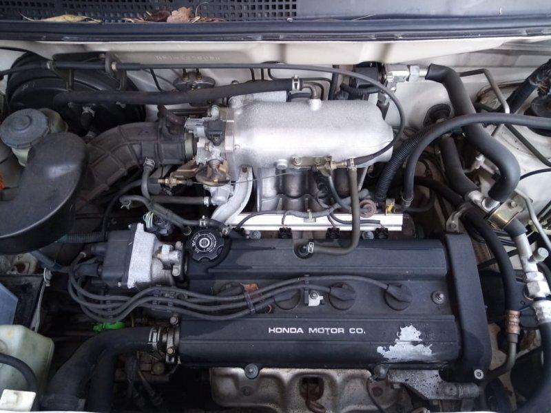 Акпп Honda Stepwgn RF1 B20B 1996