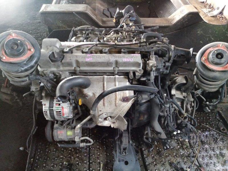Акпп Nissan Bassara U30 KA24 1999