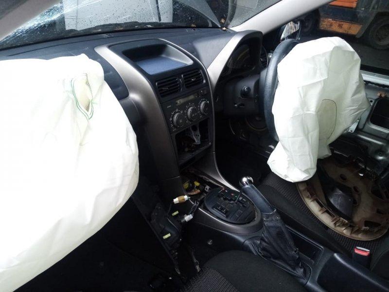 Селектор акпп Toyota Altezza GXE10 1G 1998
