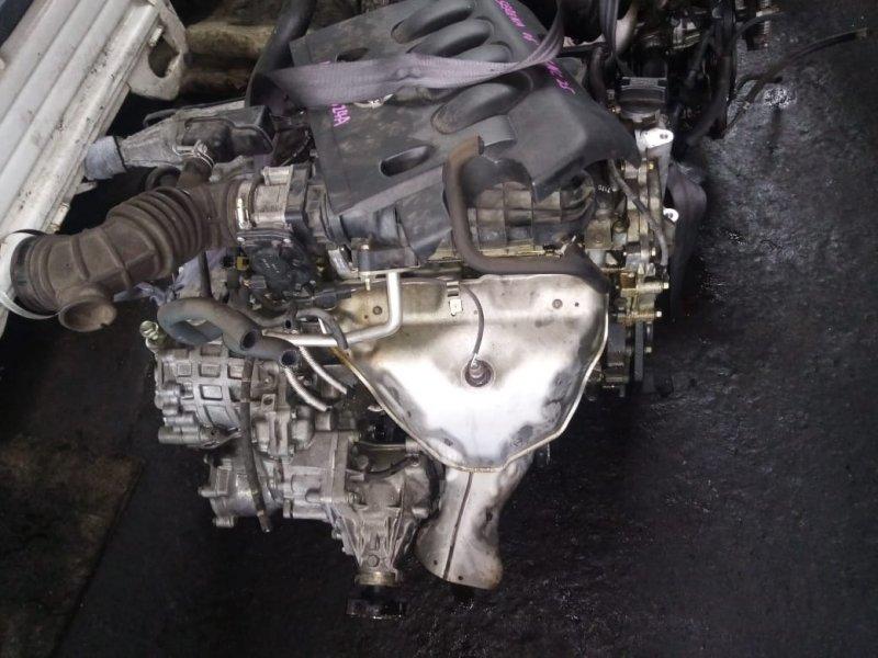 Акпп Nissan Serena CNC25 MR20DE 2005