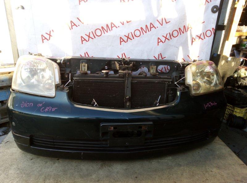 Ноускат Mitsubishi Dion CR9W 4G63 1998