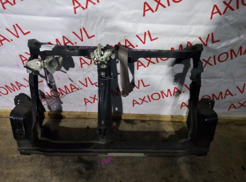 Телевизор Nissan Roox ML21S K6A 2011