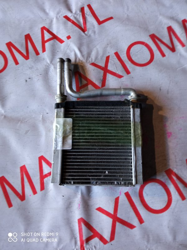 Радиатор печки Suzuki Alto HA12S K6A 1998