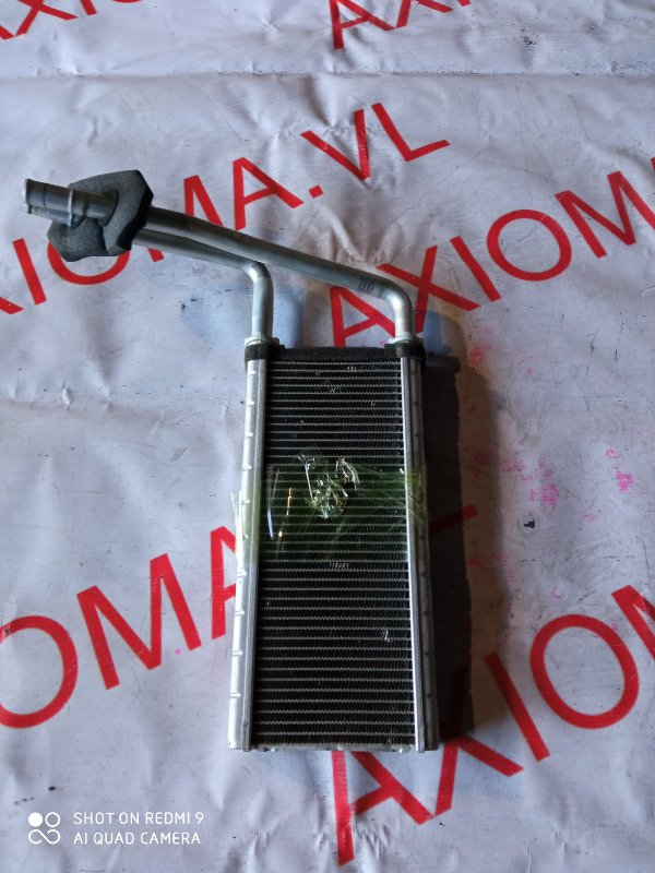 Радиатор печки Suzuki Alto HA24S K6A 2004