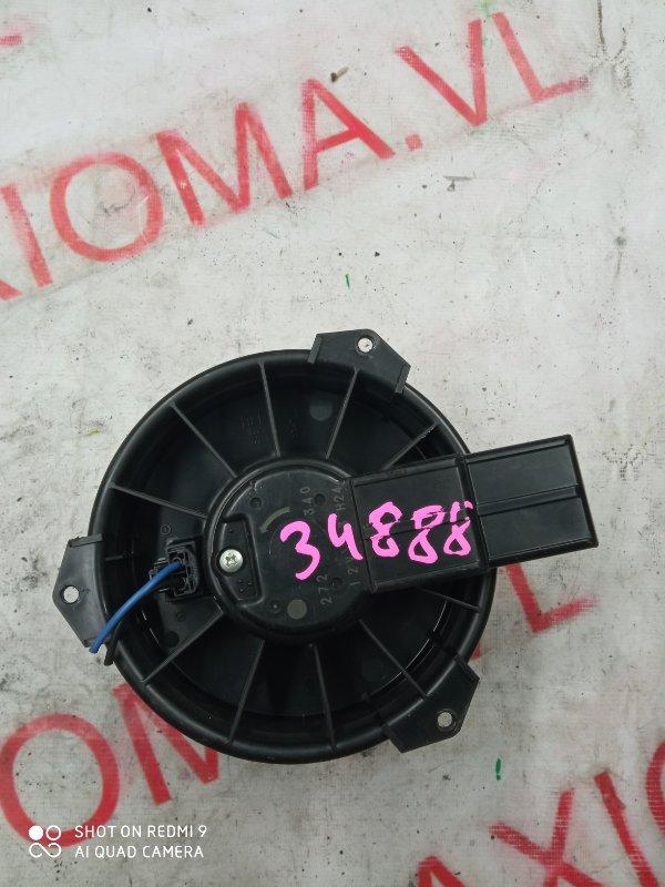 Мотор печки Mitsubishi I HA1W 3B20 2006
