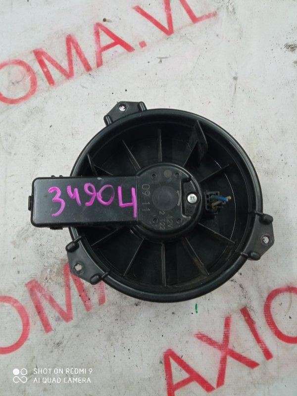 Мотор печки Daihatsu Mira E:s LA300S KF 2011